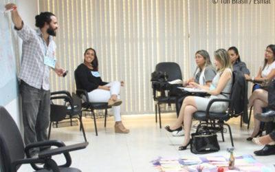Sistema de Justicia de Tocantins se fortalece con formación ofrecida por el Instituto Tdh Brasil