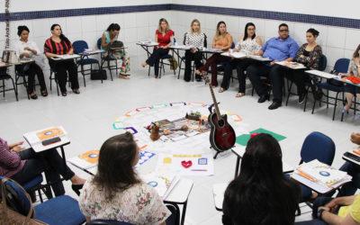 Profesionales del MP-RN aplican la Justicia Restaurativa en sus núcleos en tres municipios