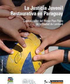 La Justicia Juvenil en Paraguay