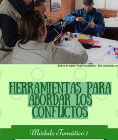 Herramientas Para Abordar Los Conflictos