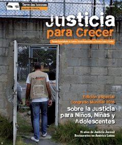 JPC Nº 23 Sobre la Justicia para Niños, Niñas y Adolescentes