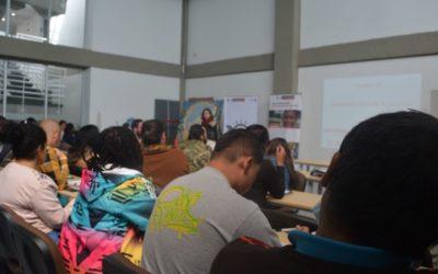 Bogotá se compromete con la reintegración a la sociedad de jóvenes y adolescentes en conflicto con la ley