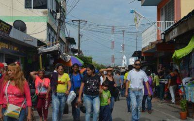 En la frontera Venezuela – Colombia, «las necesidades son enormes, y la respuesta humanitaria, casi inexistente»