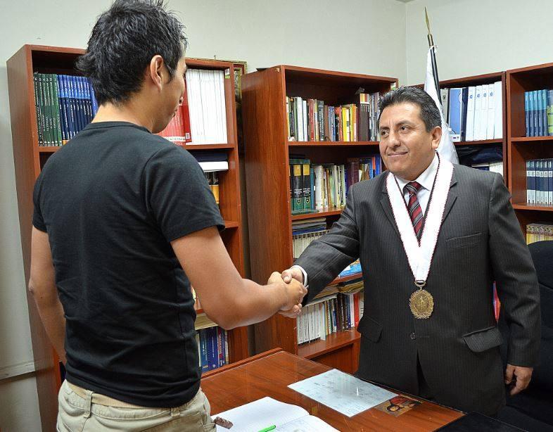 Tdh en alianza con la Academia de la Magistratura fortalecerán a 58 magistrados en Justicia Juvenil Restaurativa en Perú