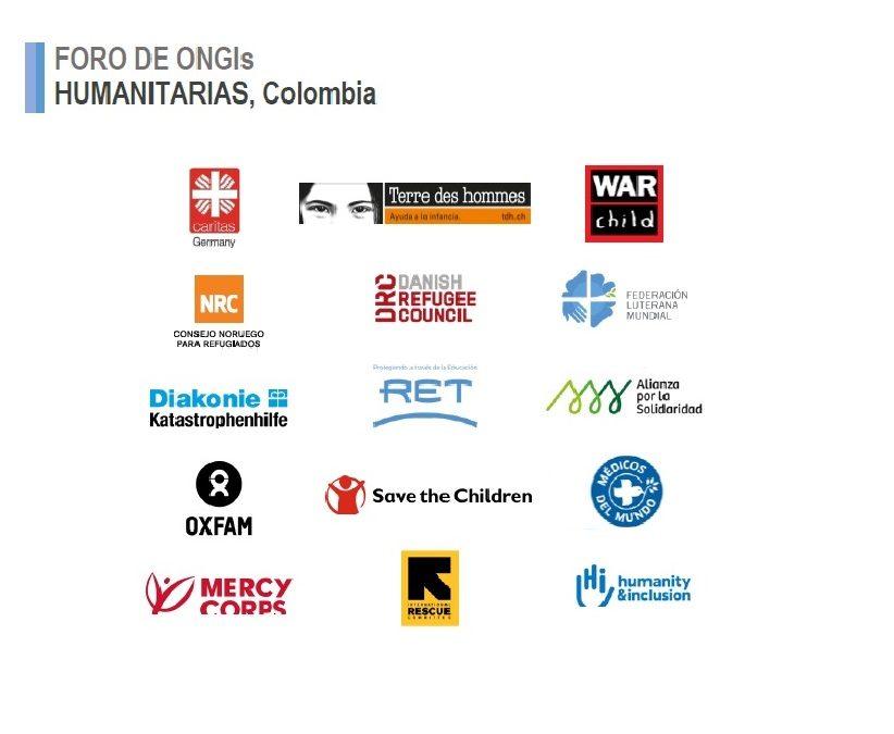 Declaración Oficial: Envío de Ayuda Humanitaria a Venezuela