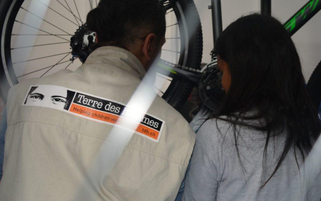 Esto es otra vuelta abre sus talleres en este 2019 para que más adolescentes y jóvenes participen de las capacitaciones en mecánica de bicicleta bajo un enfoque restaurativo
