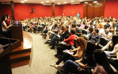 Seminario liderado por Tdh reúne a periodistas y estudiantes de comunicación en un debate sobre los medios de comunicación y los derechos humanos para niños y jóvenes