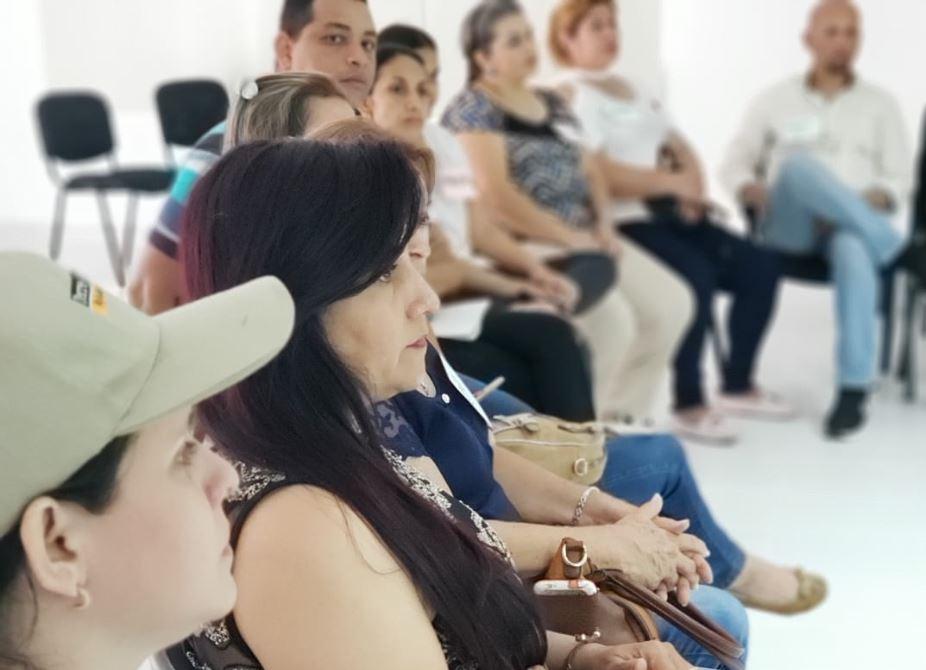 Tdh realiza un primer encuentro con líderes comunitarios de la comunidad de Los Patios en zona de la Frontera entre Colombia y Venezuela, para conocer las principales necesidades de las personas migrantes en la región