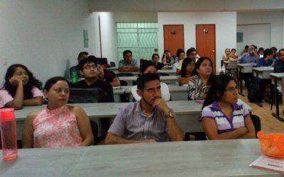 Tdh y el Ministerio de Justicia y Derechos Humanos (MINJUS), continúan con su trabajo por la implementación del Código de Responsabilidad Penal de Adolescentes en el Perú