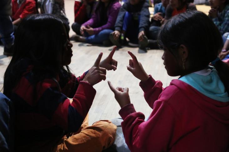Tdh en Panamá lidera segunda conferencia sobre la responsabilidad internacional de los estados en materia de trata de personas