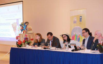 Tdh es reconocida por el Instituto Superior de la Judicatura de Panamá en el IV Congreso Internacional de Actualización Judicial