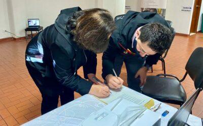 Celebramos el Acuerdo de Voluntades con la Secretaría Distrital de Integración Social para el fortalecimiento de los Centros Forjar