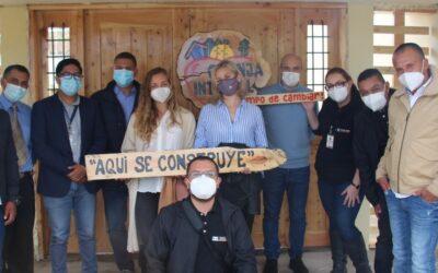 Delegación de Terre des hommes – Lausanne visitó Ecuador