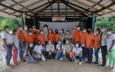 Delegación de Terre des hommes – Lausanne visitó Colombia